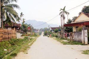 Kẻ Nính (Quỳ Châu, Nghệ An): Cơn bão chìm ma túy