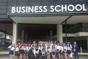 ICAEW hợp tác với trường Singapore Polytechnic, các trường đại học Việt Nam và Indonesia nâng cao tính chuyên nghiệp cho sinh viên