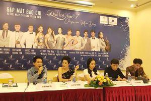 'Đêm Việt Nam 7' hát lên giai điệu mùa đông