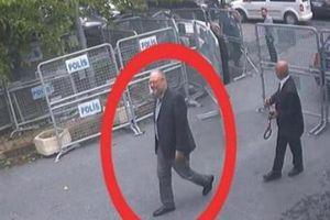 Thân tín của Thái tử Arab Saudi bị nghi chỉ đạo giết nhà báo Khashoggi