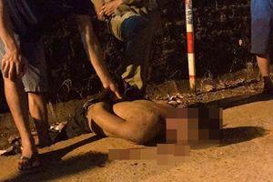 Điều tra vụ thanh niên nghi bắt cóc trẻ em bị người dân vây đánh đến chết