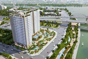 Dự án Riva Park 504 Nguyễn Tất Thành: Tiếp tục gặp 'trục trặc'