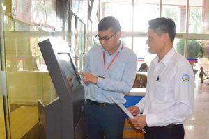 UBND tỉnh Quảng Ninh sẽ nhận giải thưởng ASOCIO dành cho chính quyền số