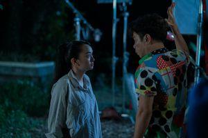 Kaity Nguyễn hút thuốc lá trong trailer phim gây tranh cãi