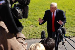 Thông điệp ông Trump gửi Nga, Trung: Mỹ sẽ phát triển kho hạt nhân