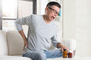 8 dấu hiệu báo động của đau lưng