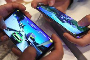 Samsung phát triển smartphone chuyên để chơi game
