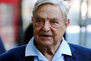 Tìm thấy thiết bị nổ trong nhà tài phiệt George Soros