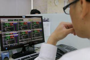 Chứng khoán đỏ rực, VN-Index mất mốc 950 điểm