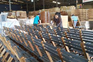 'Giấy thông hành' cho gỗ Việt vào EU