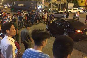 Nữ tài xế lái BMW tông chết người khai nhậu, uống rượu, bia trước khi gây tai nạn