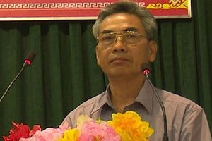 Phú Thọ: Vụ 'Rút ruột' hơn 40 tỷ, thêm Phó trưởng Phòng TNMT huyện Thanh Thủy bị bắt
