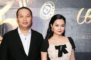 Nhìn lại 16 năm bên nhau của Phạm Quỳnh Anh và Quang Huy