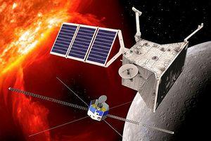 Sứ mệnh khám phá sao Thủy sắp được 'khai hỏa'