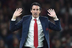 Arsenal thắng như chẻ tre, HLV Unai Emery nói gì?