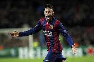 Thực hư việc Neymar tái hợp với Barcelona