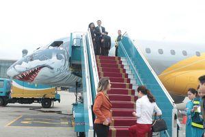 Vietnam Airlines tính thay dần máy bay ATR bằng tàu bay thế hệ mới