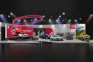 Những mẫu xe nào của Nissan sẽ xuất hiện tại VMS 2018