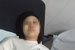Bé sơ sinh bị ném từ tầng 31 chung cư tử vong do bị chấn thương sọ não