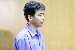 Tử hình gã chồng giết chết vợ cũ vì ghen tuông