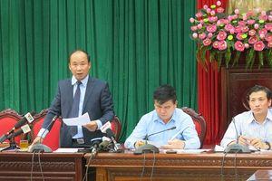 Hà Nội giảm hơn 8000 biên chế hưởng lương từ ngân sách nhà nước