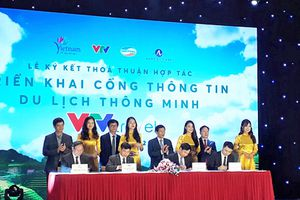 Triển khai cổng thông tin Du lịch thông minh – VTV Travel