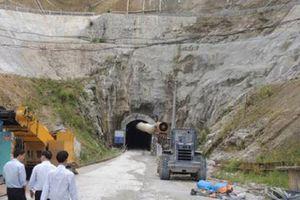 Dự án thủy điện 8.000 tỷ đồng vẫn vướng kiện cáo với nhà thầu Trung Quốc