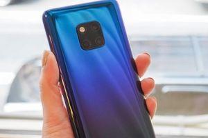Vì sao Huawei Mate 20 và Mate 20 Pro bỏ qua thị trường Mỹ?