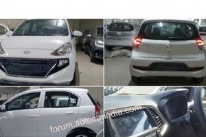 'Soi' các phiên bản của ô tô Hyundai giá 'bèo' hơn 134 triệu đồng ra mắt hôm nay