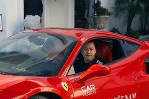 Siêu xe của Tuấn Hưng gặp nạn: Hé lộ số tiền công ty bảo hiểm phải chi trả