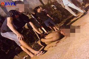 Kiểm sát khám nghiệm hiện trường nam thanh niên bị đánh tử vong, nghi bắt cóc trẻ em