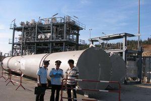 Chính sách thuế với hàng hóa NK để tạo tài sản cố định của DN chế xuất