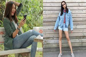 Hai kiểu áo khoác kinh điển của mùa thu được nhiều sao Việt 'say đắm' nhất