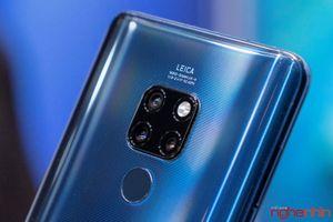 Huawei ra mắt Mate 20 và Mate 20 Pro tại Việt Nam, giá từ 16 triệu đồng