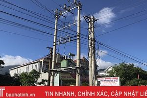 Mô hình HTX bán lẻ điện ở Hà Tĩnh (bài 2): 'Trả lại tên' cho… ngành điện!