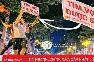 1.001 cách tìm vợ, tìm chồng độc đáo của thanh niên Việt