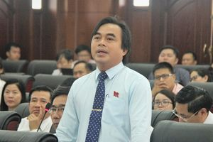 Sở Nội vụ Đà Nẵng nói gì việc GĐ Sở TN-MT thiếu chứng chỉ?