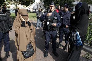 Liên Hợp Quốc khẳng định Pháp vi phạm nhân quyền