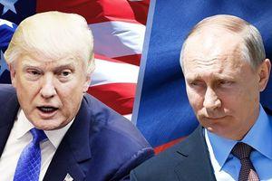 Nga tuyên bố sẵn sàng cho cuộc gặp thượng đỉnh Trump-Putin