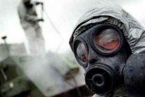 Syria khẳng định không sử dụng vũ khí hóa học trong chiến tranh