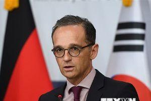Đức tìm sự hỗ trợ của NATO để duy trì thỏa thuận hạt nhân INF