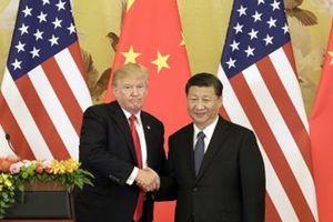 Tổng thống Trump và Chủ tịch Tập Cận Bình sẽ gặp nhau tại Argentina