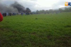 CĐV tấn công cầu thủ ngay sau trận đấu, hơn 80 người bị thương