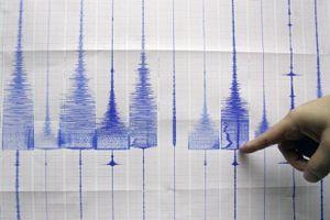 Động đất mạnh tại Nhật Bản và Đài Loan (Trung Quốc)