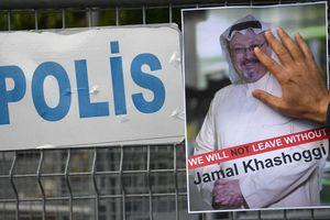 Thổ Nhĩ Kỳ tiết lộ thông tin tìm thấy thi thể nhà báo Jamal Khashoggi