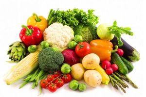 Những loại thực phẩm giúp ngăn ngừa ung thư hiệu quả