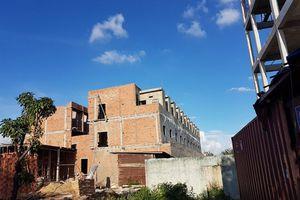 TP.HCM: Chấn chỉnh công tác cấp giấy chứng nhận nhà đất tại Quận 12