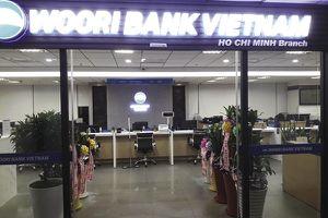 Woori Bank tự ý giải chấp tài sản thế chấp để chiếm đoạt 400 tỷ đồng