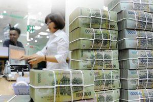 Tuần vừa rồi, NHNN chỉ bơm ròng 250 tỷ đồng vào thị trường