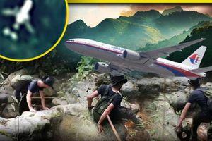 Chuyên gia Anh dừng chiến dịch tìm MH370 ở Campuchia